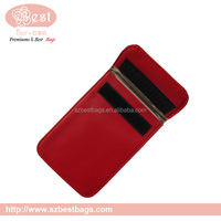 cell phone accessory anti radiation signal blocking mobile phone cover