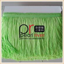 Guangzhou suppliers new style tassel fringe trim for home decor antique drapery rod co inc
