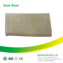 Natural organic raw materials gum arabic