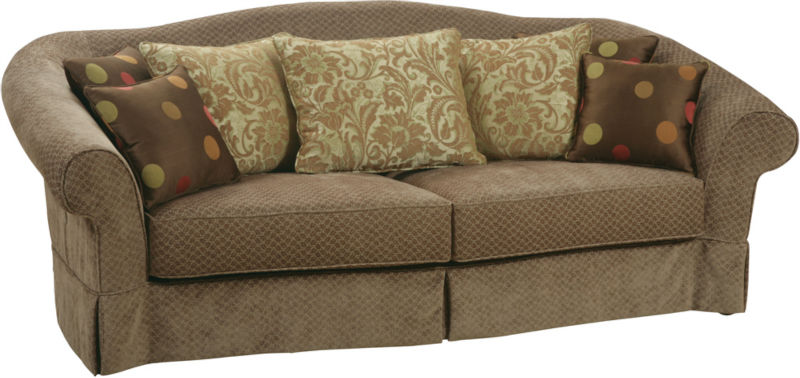 Fella Design Neo-Classic Fabric Sofa - Durrington