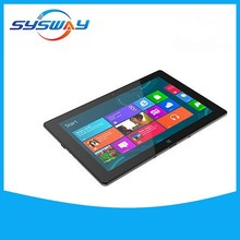 High speed hot sell 10 piont capacitive 10.1 inch intel tablet pc