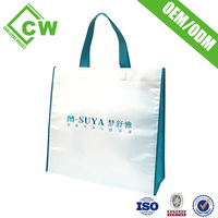 Promotional Luxury Paper Shopping Bag Shopping Bag Pp Woven Extra Large Shopping Paper Bag