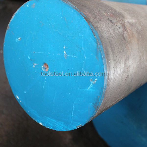 China 1.6511 alloy structural steel / 4340 tool steel