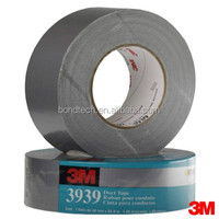 Splice insulation dual tape with high tack rubber adhesive 3M 3939