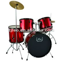 Cheaper Model Black Hardware L-1010 Drum Set