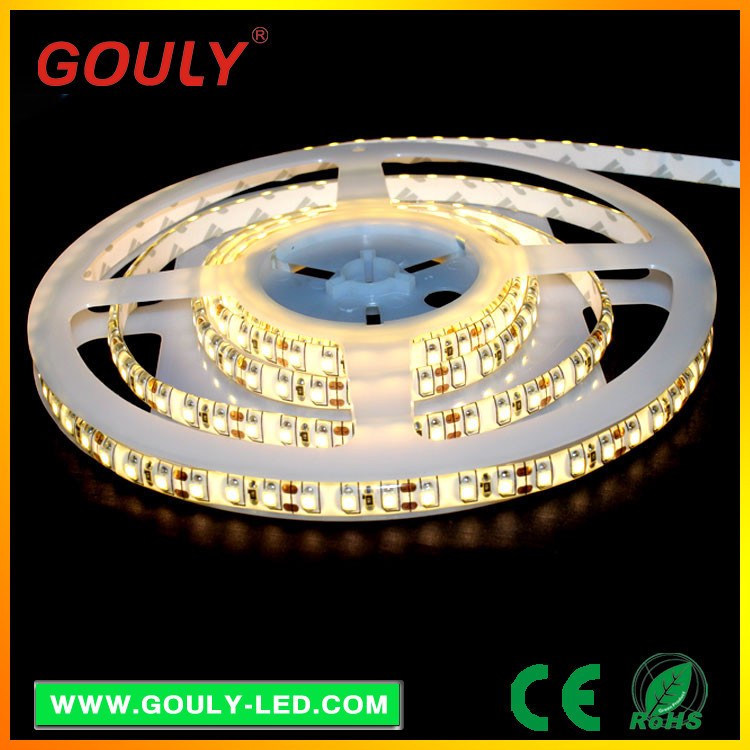 china manufacturer epistar 3528 smd led samsung 3528 led strip light 12vdc drop glue waterpoof