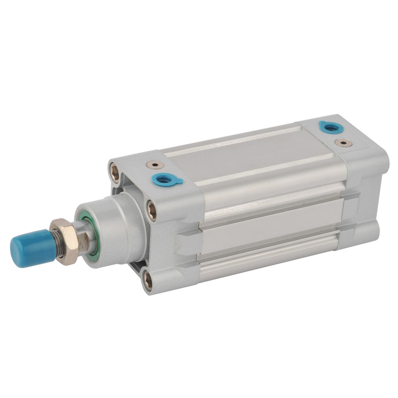 DNC ISO6431 series double acting pneumatic <strong>cylinder</strong>