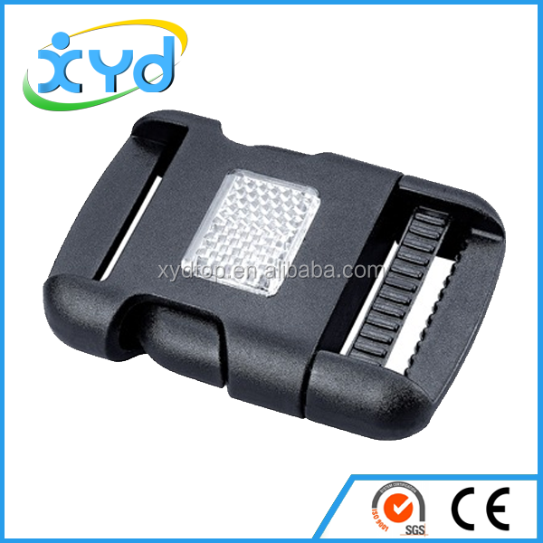 wholesale high quality nylon side release buckles