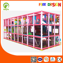 Indoor Playground Accessories Play Place
