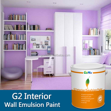 Nice Finish G2 Interior Wall Coating