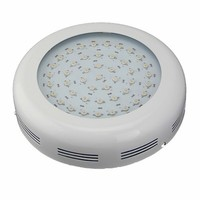canada led grow light ufo 150w led grow light for tomotoes lettuce growing
