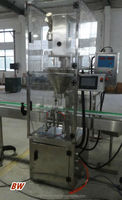 factory price automatic filling spice powder/baking powder machine with CE ISO9001