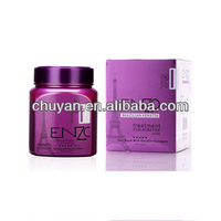 ENZO hair treatment mask with keratin
