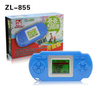 2014 newest portable game console/game player/PVP
