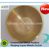 Professional Brass Machining Product With High
