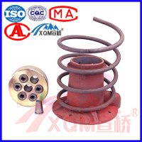 High Quality M15 or M13 round or flat Prestressed Anchorage Device