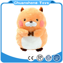CHStoy plush toy factory custom soft stuffed animal Mouse doll for kids
