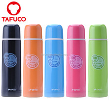 500ML Double Wall Stainless Steel Water Thermo Cup Vacuum Flask