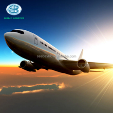 air freight forwarder china to usa