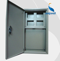SAIP/SAIPWELL High Quality Stainless Steel Electrical Junction Box