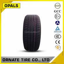 China 205 55zr16 passenger car tyre