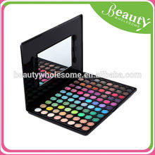 eyeshadow palette,Hot 11 Bebeautiful Eyeshadow 88 Shades Palette