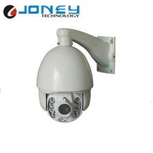 Speed Dome 20X Optical Outdoor Full HD Zoom IP Camera