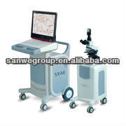 Medical Equipments:Sperm health analysis