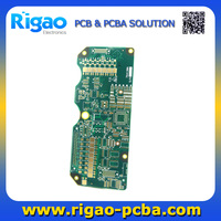 coppercam pcb software/game pcb and adult flash game pcb board