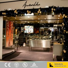 Christmas Jewelry display showcase Gifts furniture for interior design ideas jewellery shops