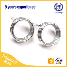 hot spring steel clip
