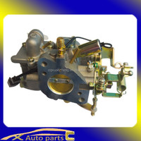 Parts for engine DAIHATSU S-75 carburetor 21100-87766