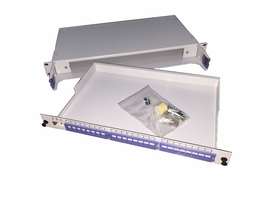 splitter terminal box outdoor fiber optic splitter box optical distribution rack