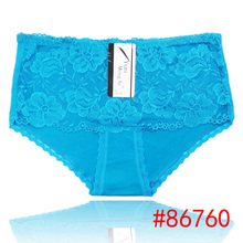 New 2014 lace panties women ladies pictures of lace panties beauty lace panties from China