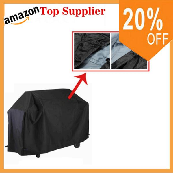 New Arrival Durable Quality Personalized Polyester Waterproof Heavy Duty Colorful Bbq Grill Cover