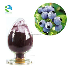 Natural Organic Blueberry Extract Liquid ,Blueberry Extract 25%