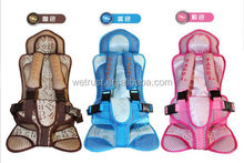 Portable Cheap Auto Car Baby Children Safety Seats