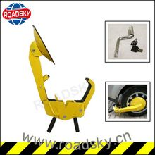 Security Steel Clamp Car Price