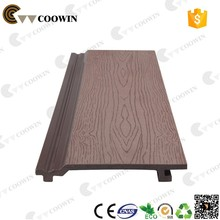 Easily installation plastic thin wood panel