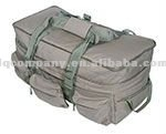 Camo Rolling Container wheels luggage XL