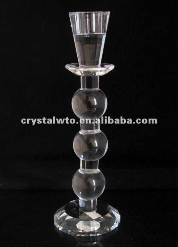 2012 New Style Rock Crystal Candle Colder