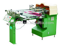 Belt-type Flat Screen Printing machine for ceramic tile (Arm type) BT600
