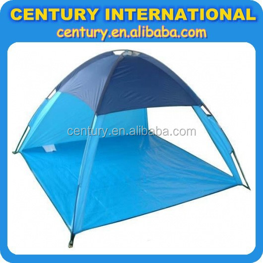 outdoor beach fishing tent for camping easy to set up and portable