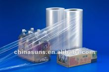 good quality Polyolefin Shrink Film POF