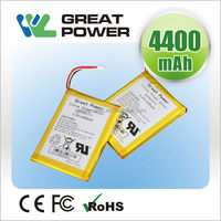 Customized best sell 3.7v li-ion battery 32650