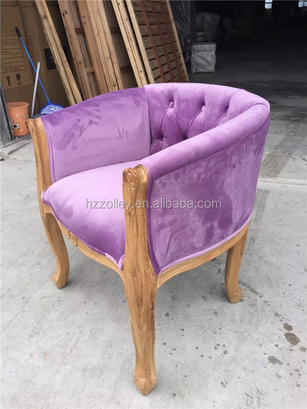 Luxury Wedding Event Wooden Sofa Chair King Throne
