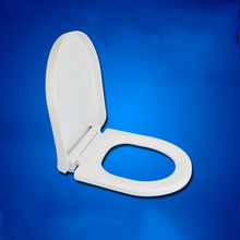 Special thickening slow closed kid plastic toilet seat cover