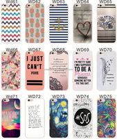 2013 new cell phone accessories printing phone case for Samsung/