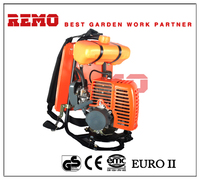 brushcutter discount rate in march 2-stroke gasoline backpack brush cutter/grass trimmer bg328 with ce approved