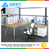 Manager Office Table Design L Shaped Home Executive Office Desk KL-02
